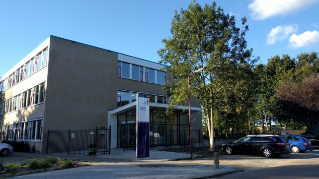 Leslocatie ICT College